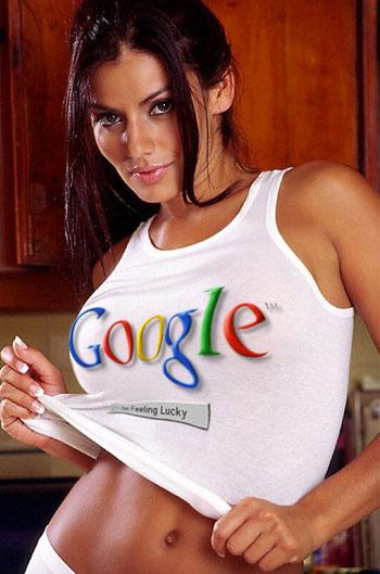 google-babe